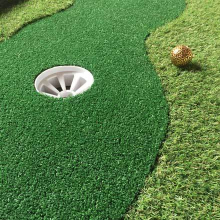 Crazy 9 Mobile Crazy Golf Course Obstacles
