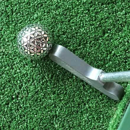 Crazy 9 Mobile Crazy Golf Course Rules