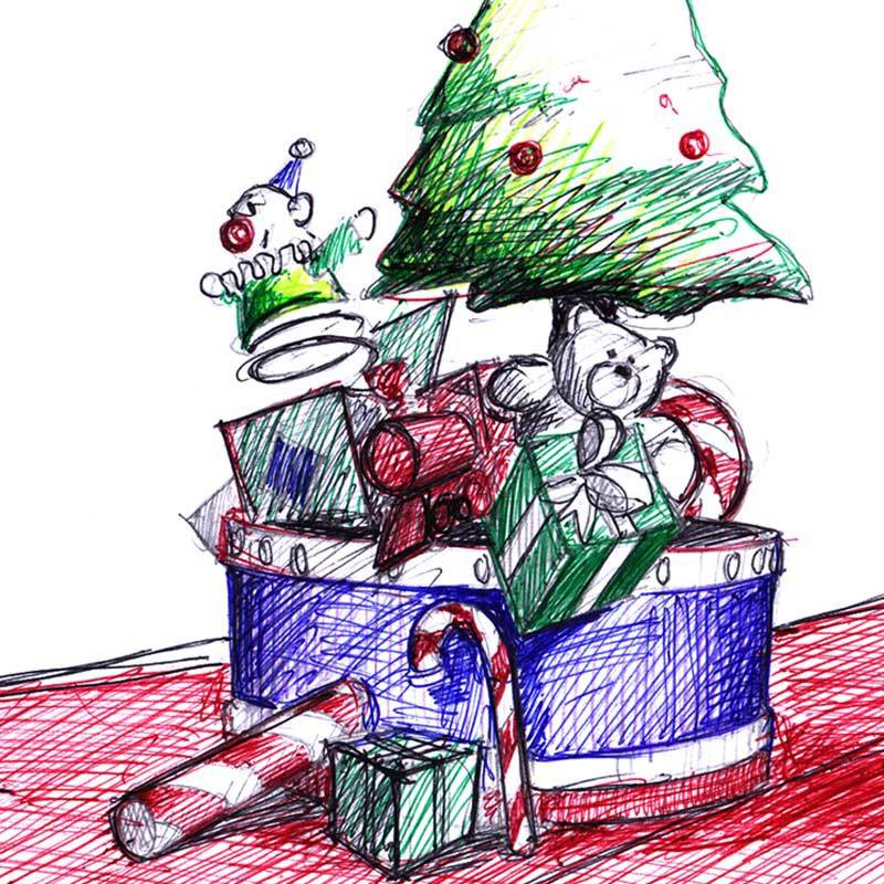 Christmas Party Entertainment Ideas - Mobile Crazy Golf