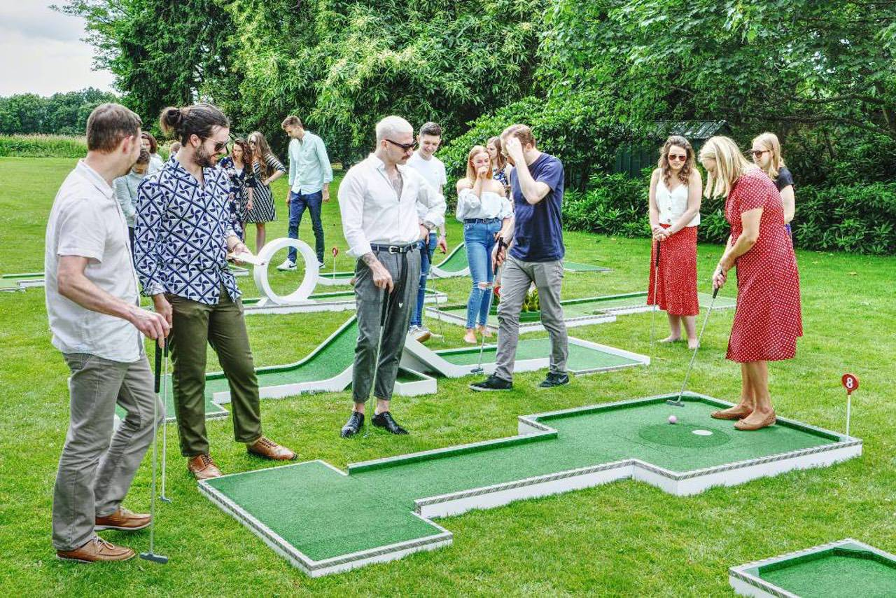 somerford hall wedding venue mobile crazy golf crazy susan