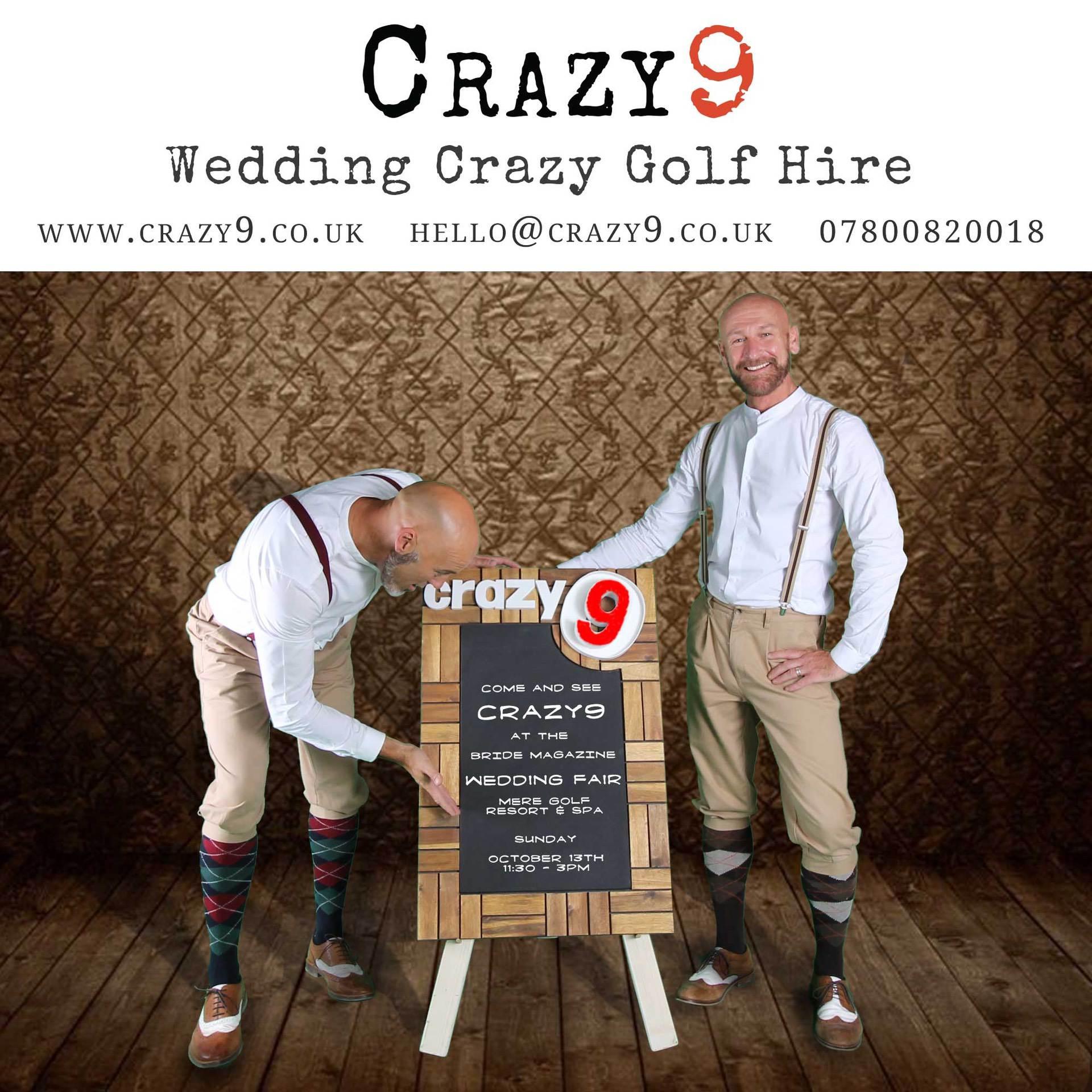 wedding fair Mere Golf Resort & Spa