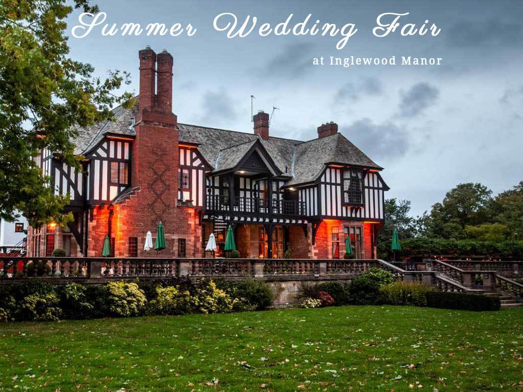 crazy9 mobile crazy golf course at Inglewood Manor Wedding Fair